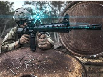 """""""Умные винтовки"""", с которыми каждый может стать снайпером"""
