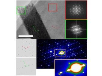 Ученые обнаружили объемный материал, обладающий свойствами монослойного