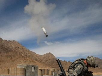 Разведчики нового типа - фотокамеры в минометных снарядах