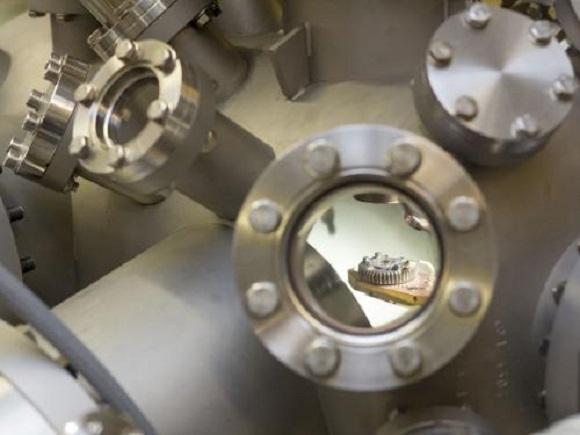 Двухмерный «газ из электронов» - для новой микроэлектроники