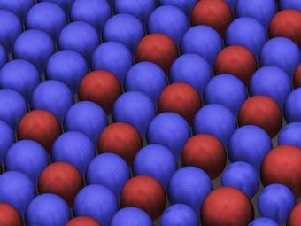 Спустя 60 лет после смерти Тьюринга доказана его биохимическая теория