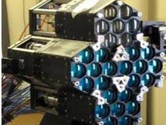 Новый прототип увеличивает диапазон работы мощных лазеров