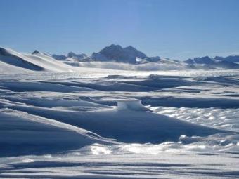 Бывает ли в Антарктике жарко?