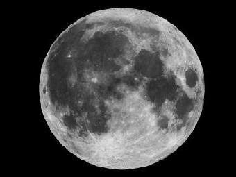 Новые «геологические часы» определили возраст Луны