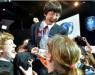 Главный приз Intel получил пятнадцатилетний мальчик