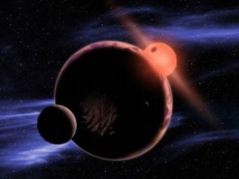 Астрономы пытаются услышать звуки обитаемых планет