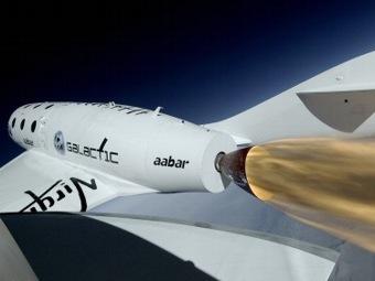 Новое топливо для ракет – из термореактивного пластика