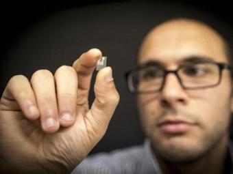 Прорыв в микропроизводстве