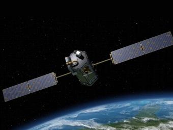 НАСА запускает космический аппарат, способный улавливать углекислый газ