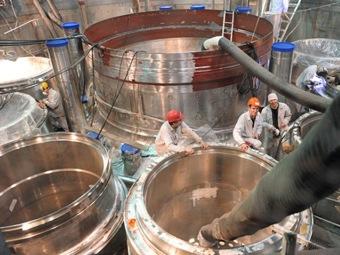 Энергетическое будущее России: безотходный быстрый реактор-размножитель