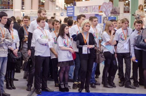 IV Всероссийский студенческий научно-технический фестиваль «ВУЗПРОМФЕСТ»
